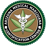 ArizonaMed Marijuana-Logo