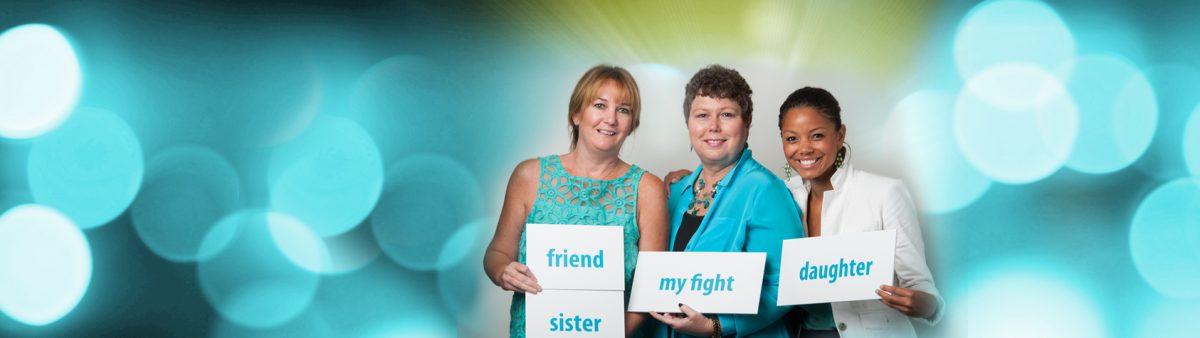 ovarian cancer donate