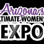 arizona womens expo logo