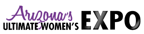 arizona womens expo logo