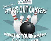 teal it up bowling tournament