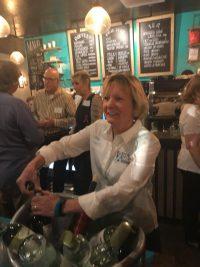 wine mixer in scottsdale