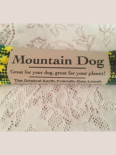 mountain dog leashes