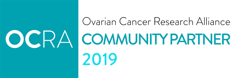 ovarian cancer research community partner