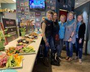 2019 Appreciation Party @ JoyBus Diner