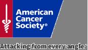 american cancer logo