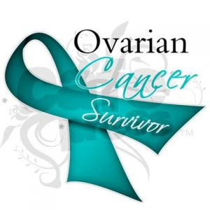 ovarian cancer survivor