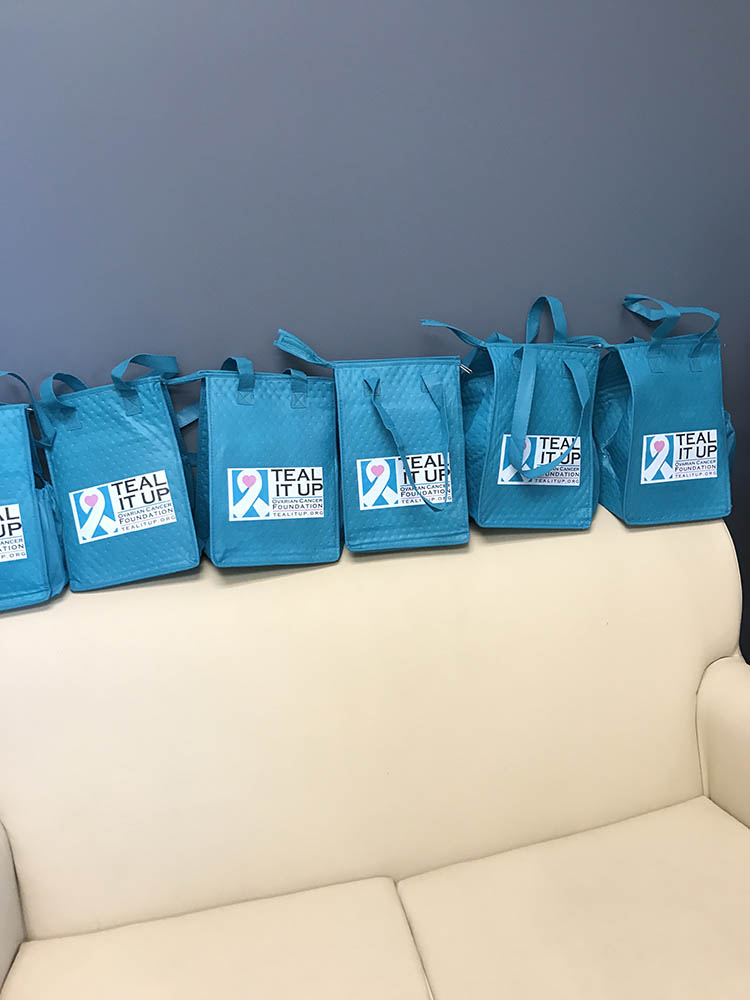 Comfort-Bags
