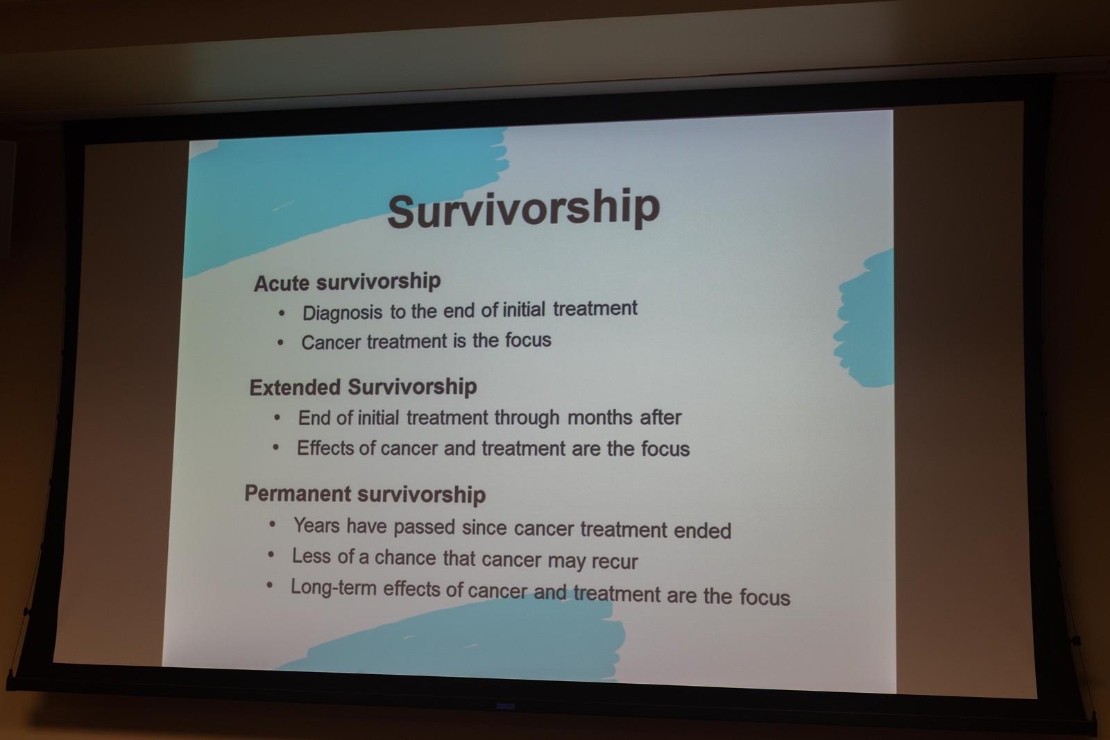 2019 survivors summit