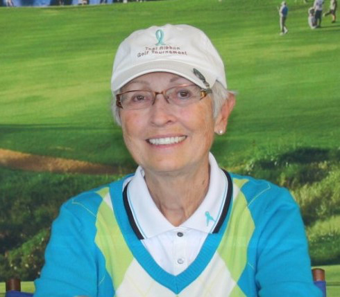 laurel pracht in Golf Channel pic